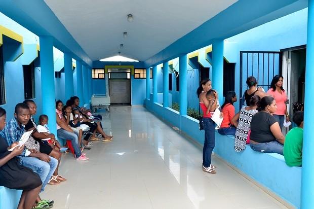 El hospital modelo existe; está en Sabana Grande de Boyá - El Portal