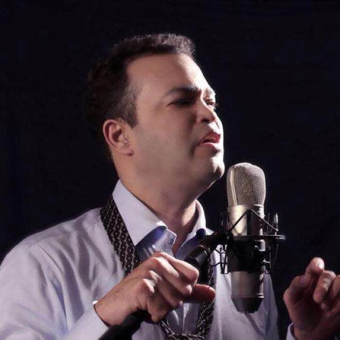 """Alex Bueno: """"Yo le hice una promesa a Dios y es que solo cantaré para él"""""""