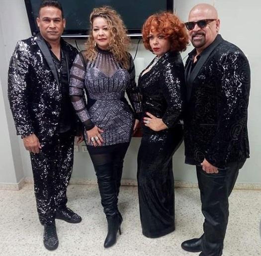 El futuro de The New York Band sin Cherito contado por Chery Jiménez - El  Portal