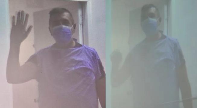 El italiano que trajo el coronavirus a República Dominicana - El ...